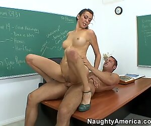 Skinny small tits bitch Princess Donna rides on top and fucks crazy.