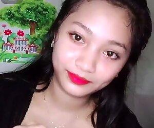 Khmer sexy girl big tits