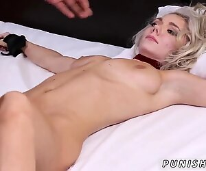Teen blonde creampie amateur first time Decide Your Own Fate