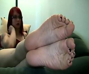 Sexy Soles & Toes 1