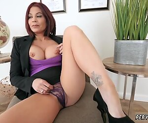 Thailand blowjob first time Ryder Skye in Stepmother Sex Sessions