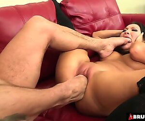 BrutalClips - Naughty Asian Gets Punished