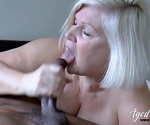 Agelove Lacey Starr sexe hardcore interraciale