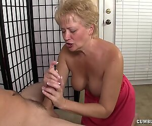 Busty Housewife Needs Semen - Housewife Kelly