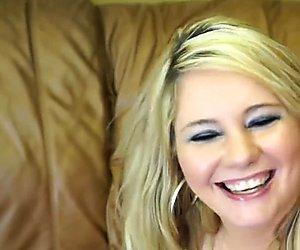 Brandnewamateurs Cj ббв блондинки и хорошенькие с огромными сиськами делает кастинг couch porn собеседование