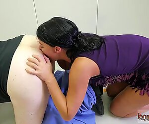 Milf fucked rough and toilet bdsm Talent Ho