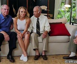 Viikset isä vittuile naista ja vanha mummo molly ansaitsee hänen pitää - mae white