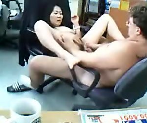 Office Tribute asian cumshots asian swallow japanese chinese