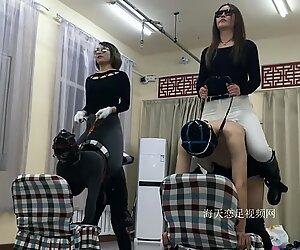 2 хозяйка женщина сверху соревнований