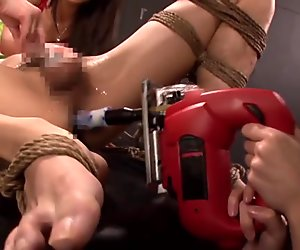 Anal Torture Femdom