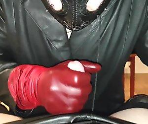 Geiles treffen mit Gloveloversperm