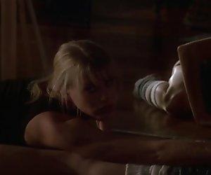 Daryl Hannah Hot Scenes - Pope Of Greenwich Village - HD