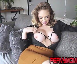 Big tittied milf riding