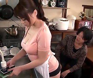 Ibu jepang