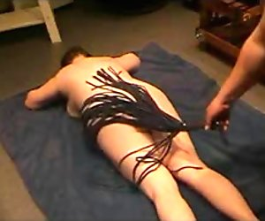 just a spanking