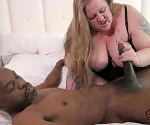She ordered trio dicks and got her slots filled pin