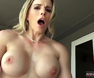 Cory Chase in Revenge On Your Father