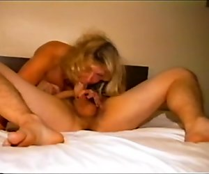 Adele Suckin A Dick