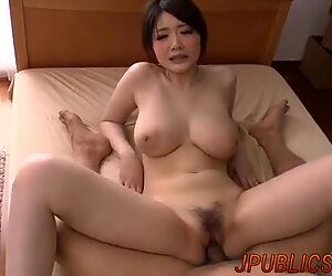 Aika hardcore seksiä varten isot tissit rie
