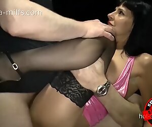 Cum Cum Firework for Sperma-Milf Hot Sarah