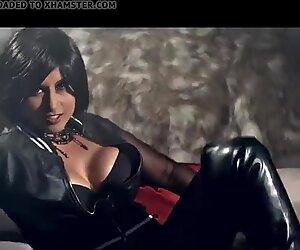 Aiysha Saagar Very Hot Song