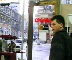 German Vintage Videostore