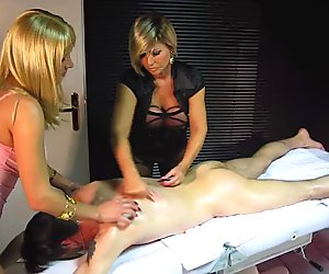 bend massage