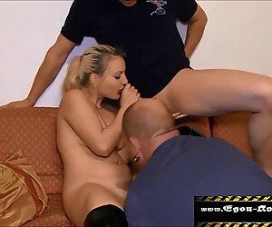 Kumpel bringt seine neue Freundin zum abficken mit/Part1