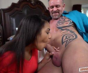 Nicole Bexley enjoys a matured cock