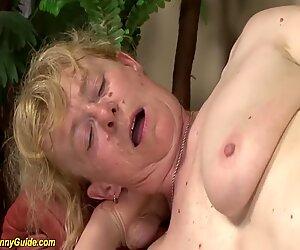 Anniversaire baise pour mère de 80 ans