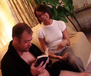 Church Girl Slut Takes It In The Ass
