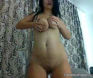 Hot Pussy Masturbation Clip