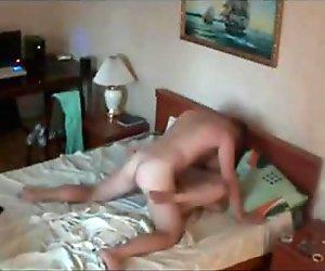 Asian kazakh girl & hot anal milf orgasm creampie guy amateur homemade HotAvPorn.com