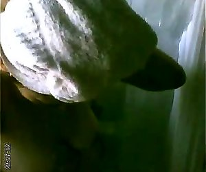 Скрытый кам милф большие сиськи в душе