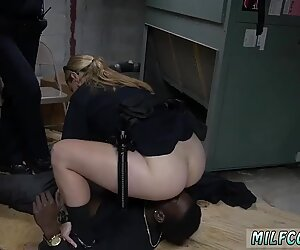 Black dick fuck ass and fucks her step dad Domestic Disturbance Call