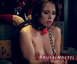 Chinese bondage slave first time Best associates Aidra Fox and Kharlie Stone are