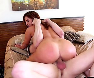 BrutalClips Keisha is badly in need of a wild and brutal fuck
