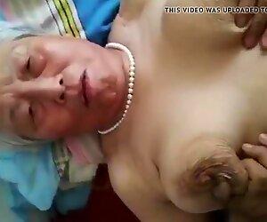 chinese grannys