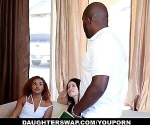 DaughterSwap - Fucking My Best Friends Dad Pt.1