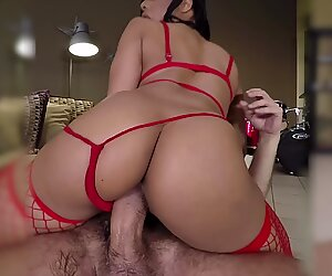 Cuckolding wife porks Her buddy While You Watch
