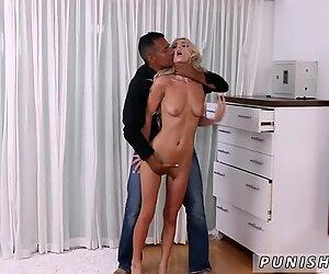 Blonde mom fucks companion Decide Your Own Fate